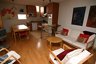 Rental apartments Madrid Latina II