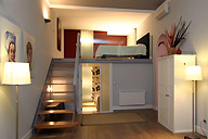 Rental apartments Madrid Latina Loft