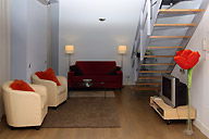 Rental apartments Madrid Latina Loft II