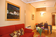Rental apartments Madrid Delicias