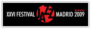 Festival Jazz Madrid